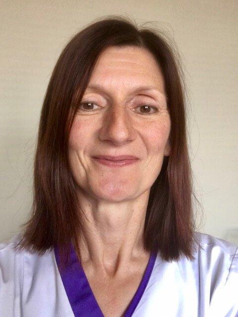 Eileen Mannion Acupuncturist Huddersfield