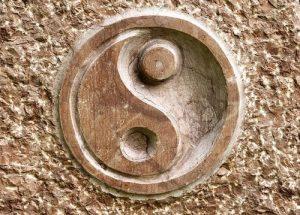 Yin Yang Deficient Spleen