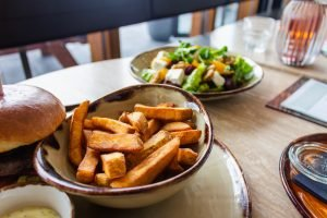 sweet potato dampness